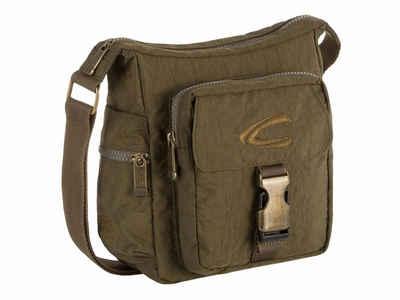 d74364d225365 Umhängetasche in grün online kaufen