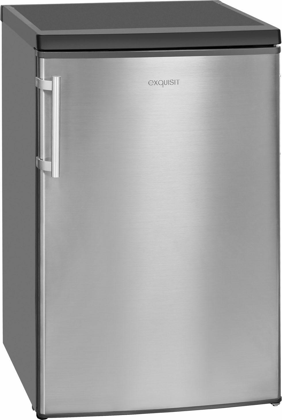 Kühlschrank Edelstahl A Preisvergleich Die Besten Angebote