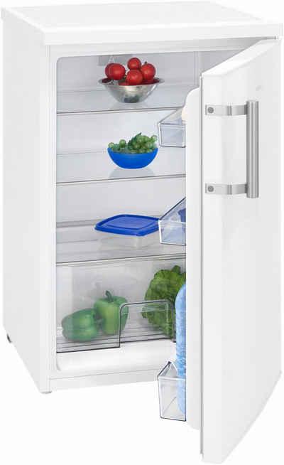 Schön Exquisit Kühlschrank KS 16 1 RVA A+++, A+++, 84,5 Cm Hoch