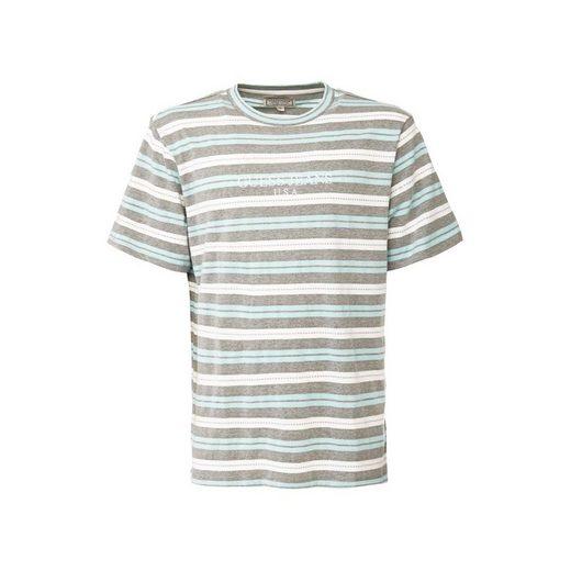 Guess T-shirt Streifenmuster