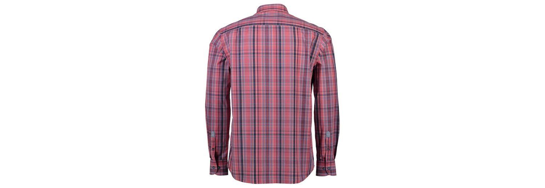 LERROS Langarmhemd mit großem Karo Verkauf Truhe Finish Offizielle Seite Günstig Online Austrittsstellen Zum Verkauf Konstrukteur daozrz63O