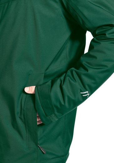 Maier Sports Jacket Functional Domka M, Pfc-free Equipped