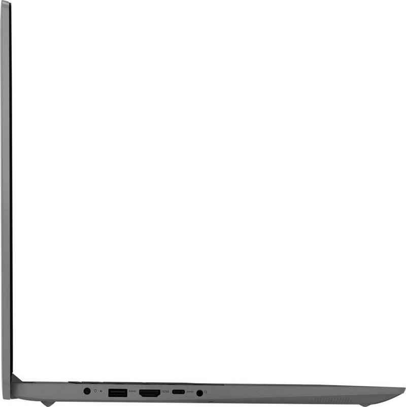 Lenovo IdeaPad 3 17ALC6 Notebook (43,94 cm/17,3 Zoll, AMD Ryzen 7 5700U, Radeon Graphics, 512 GB SSD, Kostenloses Upgrade auf Windows 11, sobald verfügbar)