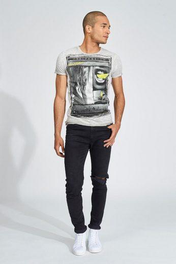 Trueprodigy T-shirt Bodyshot