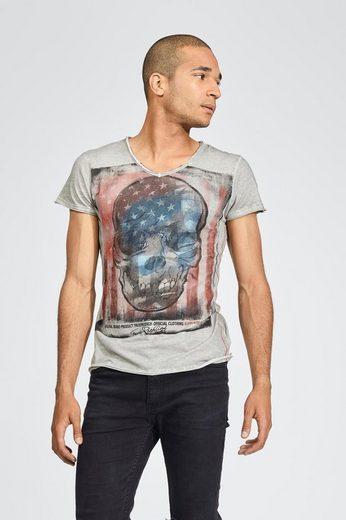 Trueprodigy T-shirt Dark Skull