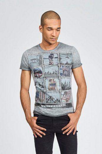 trueprodigy T-Shirt Miami Beach Memories