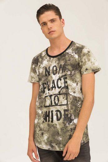 trueprodigy T-Shirt No Place 2 Hide