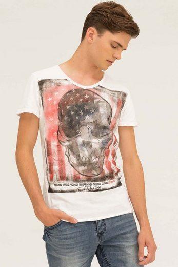 trueprodigy T-Shirt Skull