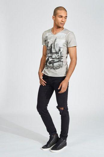 Trueprodigy T-shirt Vie Nocturne Vintage