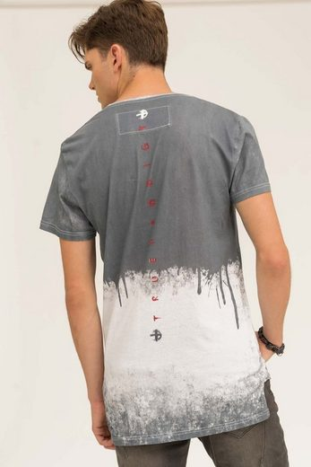 trueprodigy T-Shirt The City never Sleeps