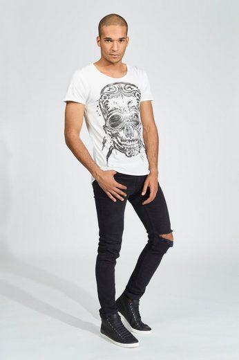 trueprodigy T-Shirt Black Maori