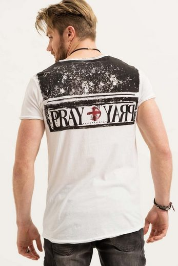 trueprodigy T-Shirt Pray