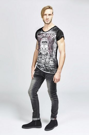 trueprodigy T-Shirt La Muerte