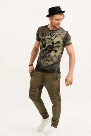 trueprodigy T-Shirt Toxic!