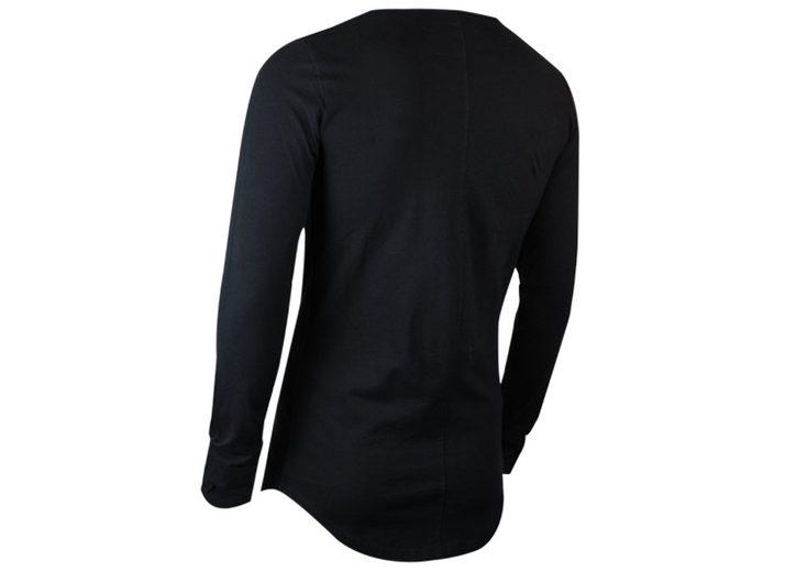 Billig Verkauf Breite Palette Von trueprodigy Langarmhemd Dark Arel Auslass Bester Verkauf Outlet Besten Preise zXvM2I