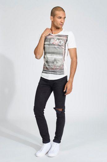 trueprodigy T-Shirt Monaco Girl