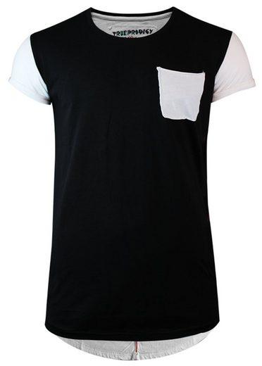 trueprodigy T-Shirt Crosses