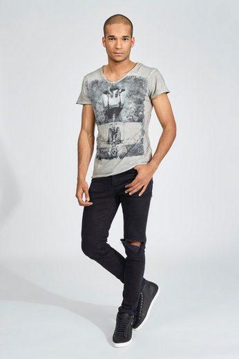trueprodigy T-Shirt Mirror