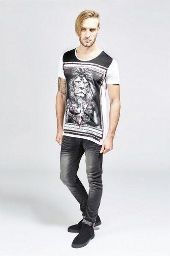 trueprodigy T-Shirt Lionhead