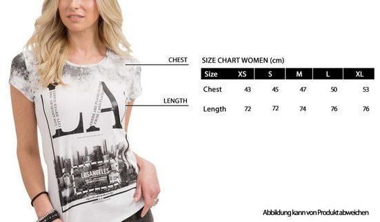trueprodigy T-Shirt Ciel De Paris Ii