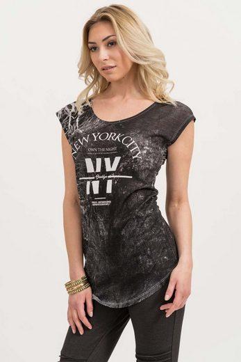 trueprodigy T-Shirt Own The Night