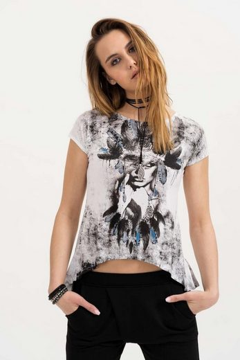 Trueprodigy T-shirt Mary