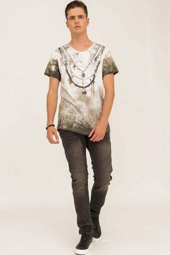 Trueprodigy T-shirt Chain Vintage