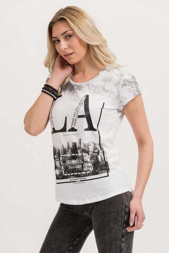 trueprodigy T-Shirt L.A. Never Sleeps