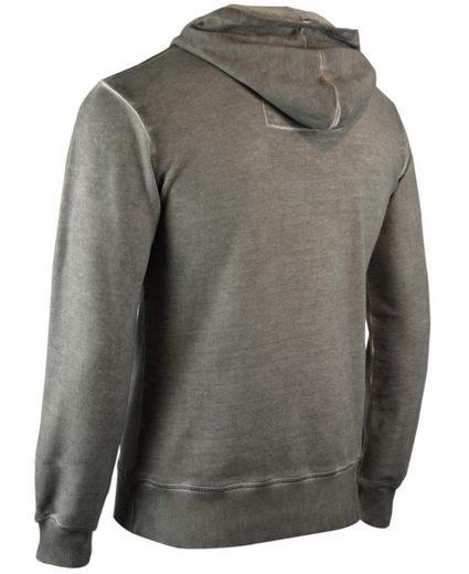 trueprodigy Kapuzensweatshirt Blindfolded hooded