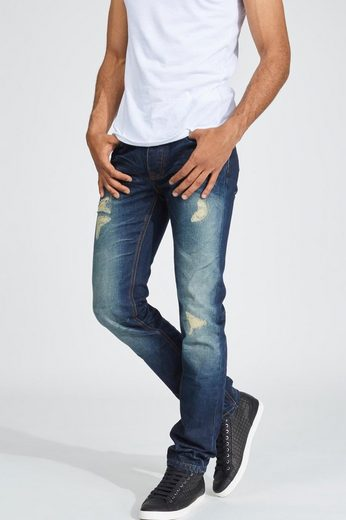 trueprodigy Straight-Jeans ARIK #407