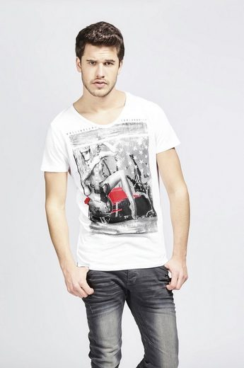 trueprodigy T-Shirt New York Liberty
