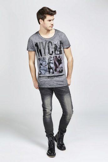 trueprodigy T-Shirt NYC