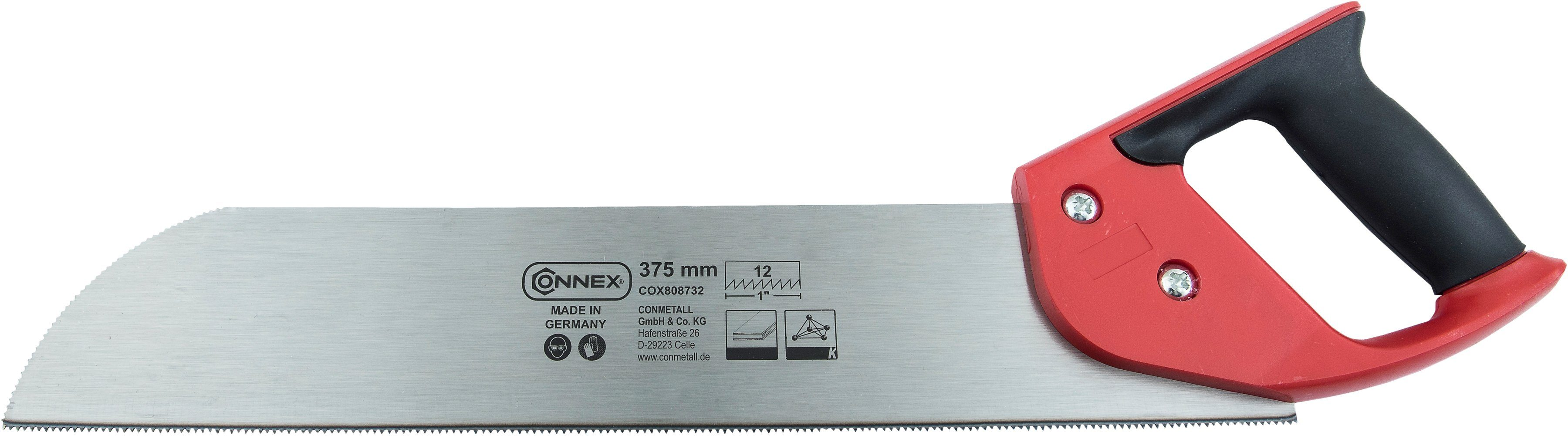 CONNEX Furniersäge »375 mm«