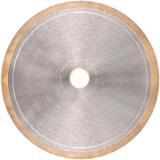 CONNEX Diamanttrennscheibe »125x1,5x7 mm«