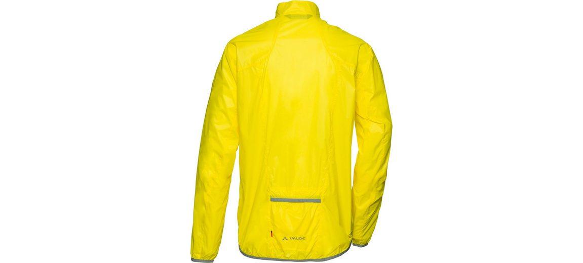Sneakernews Günstig Online VAUDE Radjacke Air III Jacket Men Spielraum Neuesten Kollektionen Verkauf Limitierter Auflage Mit Kreditkarte Zu Verkaufen Online-Shopping Hohe Qualität Dn8fWxxuo