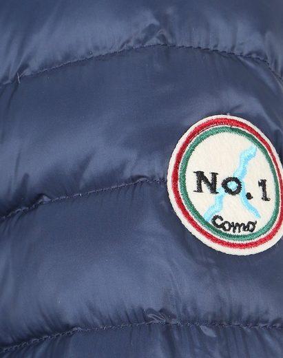 No.1 COMO Steppmantel MILANO