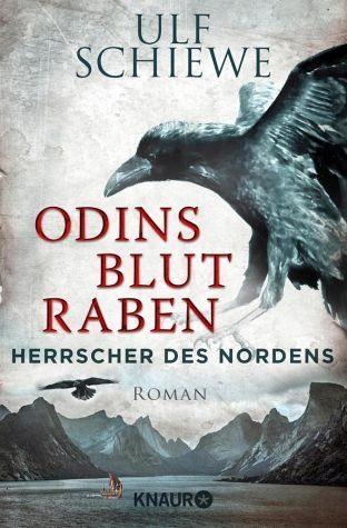 Broschiertes Buch »Odins Blutraben / Herrscher des Nordens Bd.2«