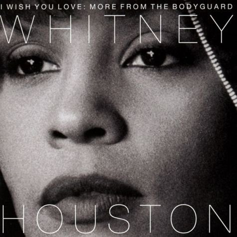 Audio CD »Whitney Houston: I Wish You Love: More From...«
