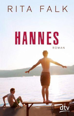 Broschiertes Buch »Hannes«