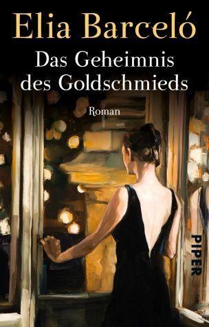 Broschiertes Buch »Das Geheimnis des Goldschmieds«