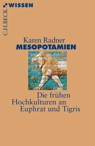 Broschiertes Buch »Mesopotamien«