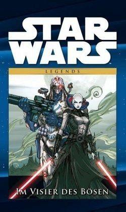 Gebundenes Buch »Im Visier des Bösen / Star Wars -...«
