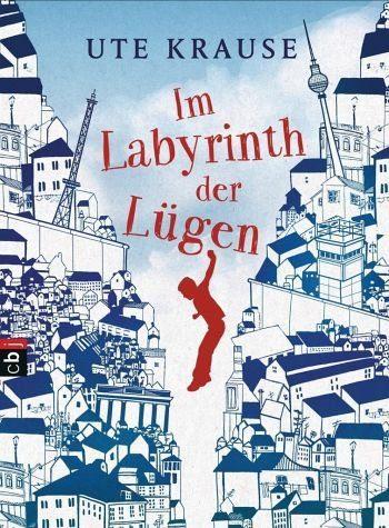Gebundenes Buch »Im Labyrinth der Lügen«