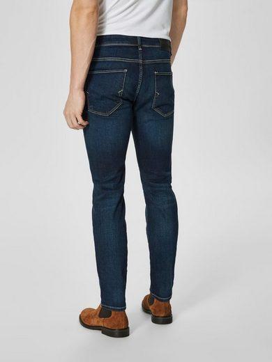 Selected Femme Slim-Fit- Jeans