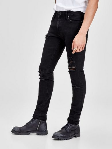 Jack & Jones Liam Original Am 502 Skinny Fit Jeans