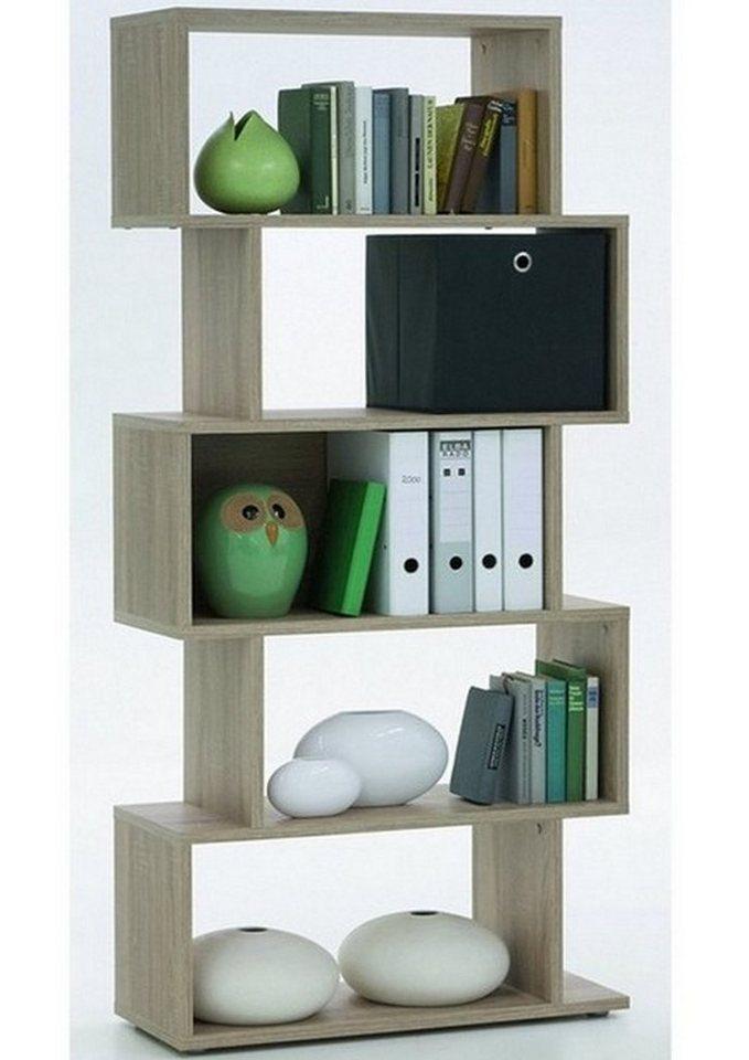 hti living regal kubi online kaufen otto. Black Bedroom Furniture Sets. Home Design Ideas