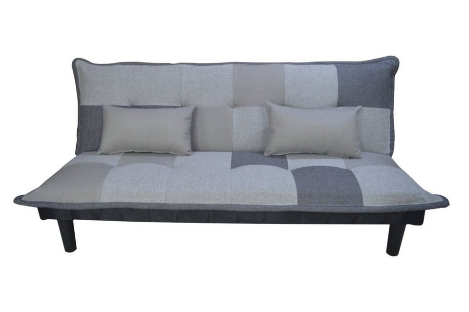 hti line schlafsofa campeon3 online kaufen otto. Black Bedroom Furniture Sets. Home Design Ideas