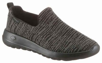 e5fde63ed5bbf7 SKECHERS PERFORMANCE »Go Walk Max-Infinite« Sneaker mit stylischer Melierung