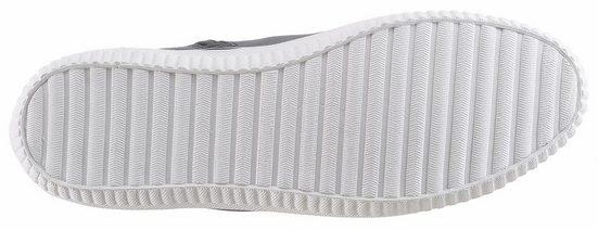 ESPRIT Riata Bootie Sneaker, im schlichten Design