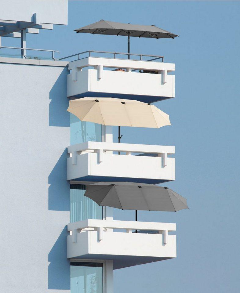 best sonnenschirme f r balkon gallery. Black Bedroom Furniture Sets. Home Design Ideas